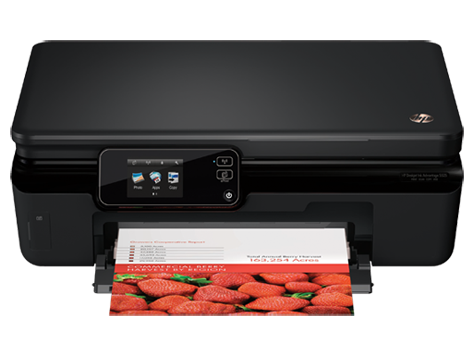 HP Deskjet 830c Driver Download - Printer Drivers