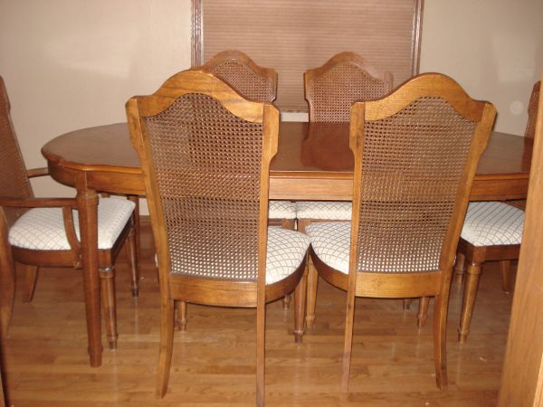 Craigslist Dining Room Furniture Atlanta 8 Image