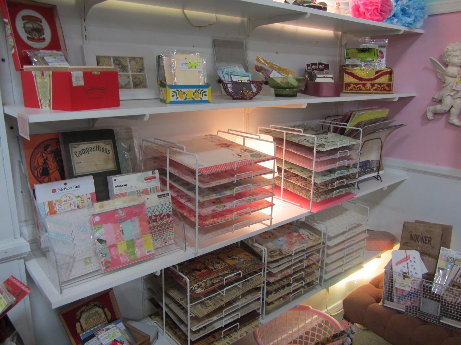 Scrapbook paper store - 12x12 Scrapbook Papers