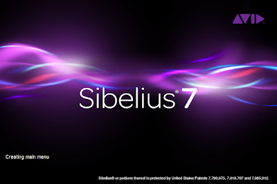 sibelius 7
