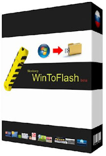 Download Novicorp WinToFlash 0.7.0054 beta