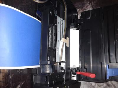 датчик принтера