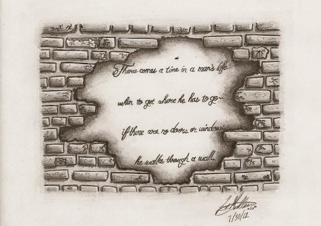 Brick Wall Tattoo Designs5
