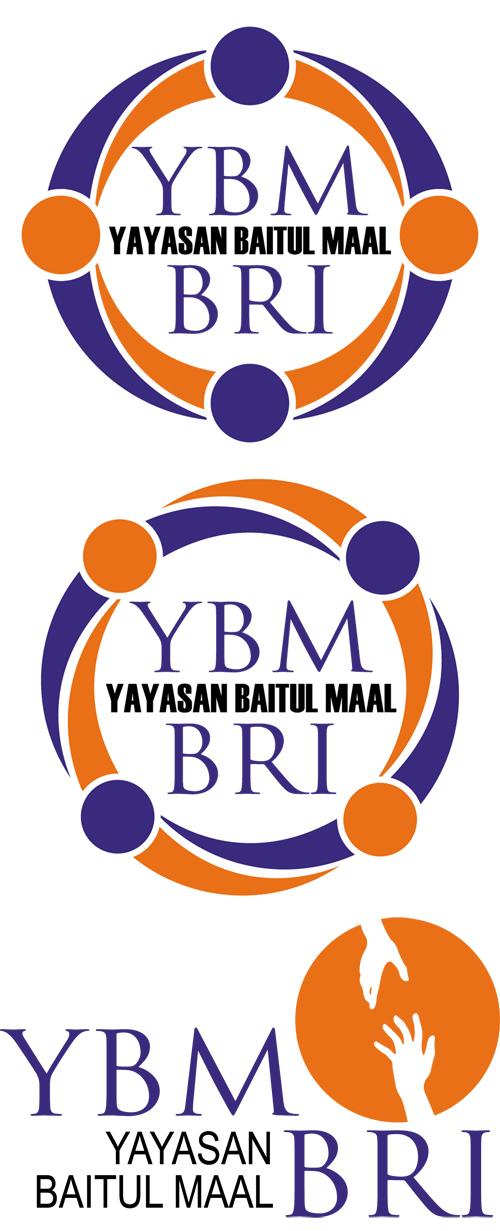 Logo Yayasan Baitul Maal BRI