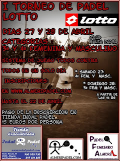 TORNEO LOTTO SPORT