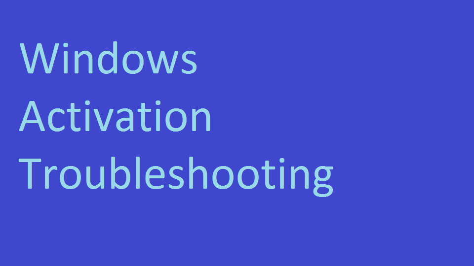 cw activator windows 7