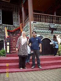 Bukit Tinggi Indonesia 2008