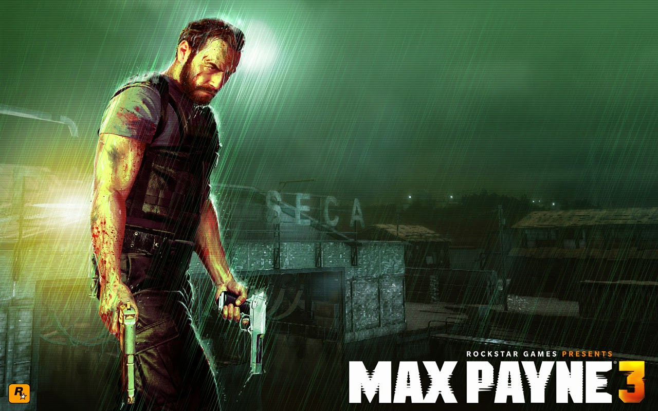 download game max payne 4