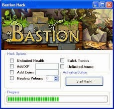 Bastion Game Hack