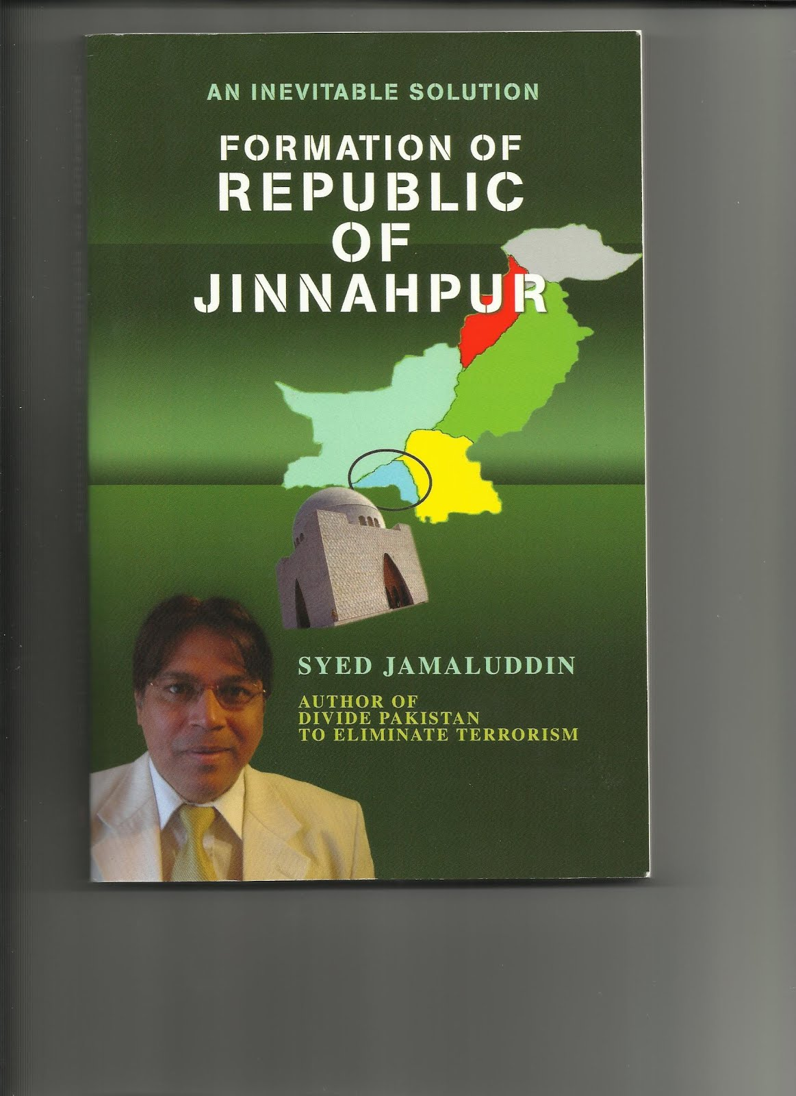 REPUBLIC OF JINNAHPUR