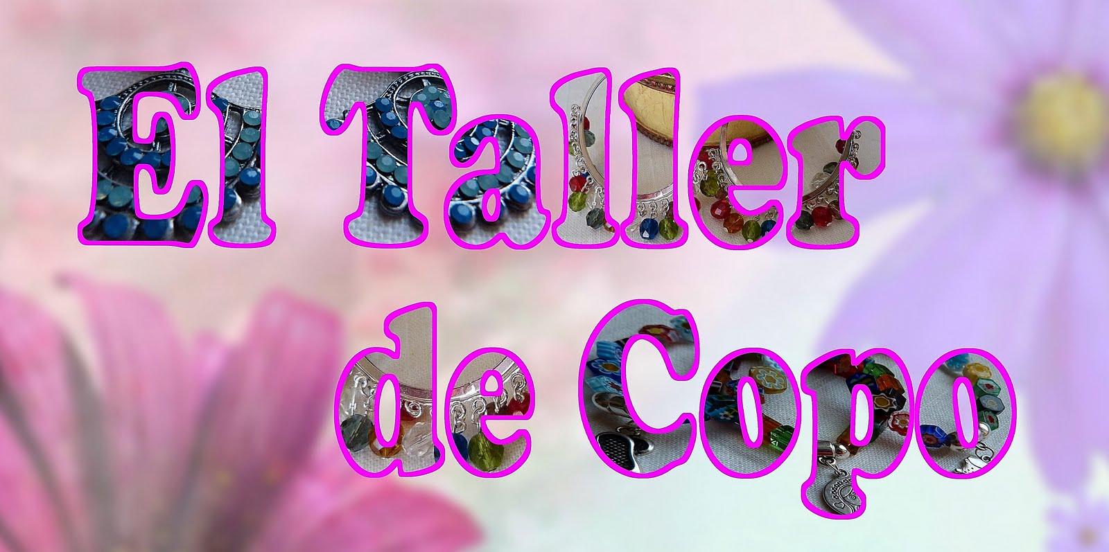 EL TALLER DE COPO