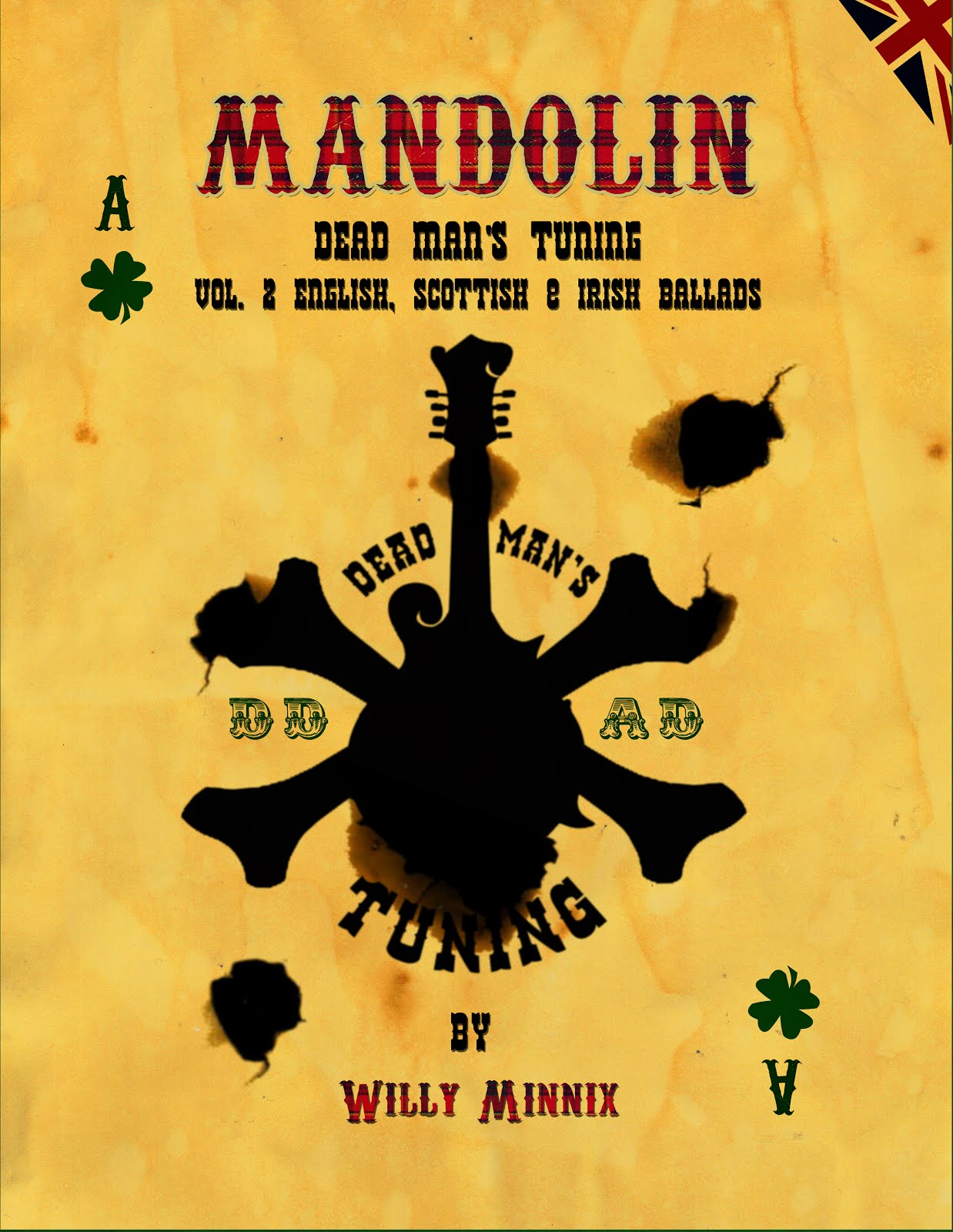 Mandolin Vol. 2