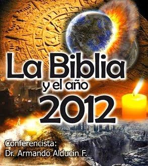 descargar La Biblia y el Año 2012 – DVDRIP LATINO