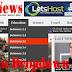 LuxNews - Một mẫu tin tức ngôn ngữ tiếng Anh dành cho Blogspot