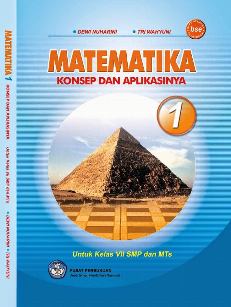 Download Buku Kurikulum 2013 Kelas 7 8 Dan 9 Smp Share
