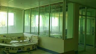 Mendero hospital ICU