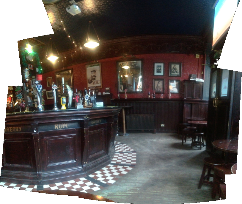 Scottish Pub Bar: I Might Have A Glass Of Beer: A Plug