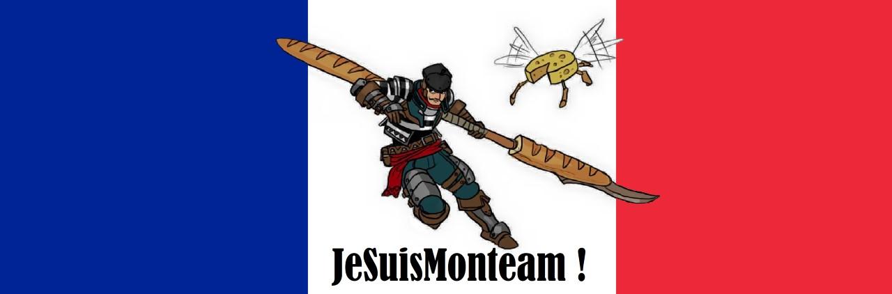 JeSuisMonteam