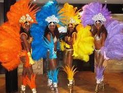 fantasias Carnaval 1
