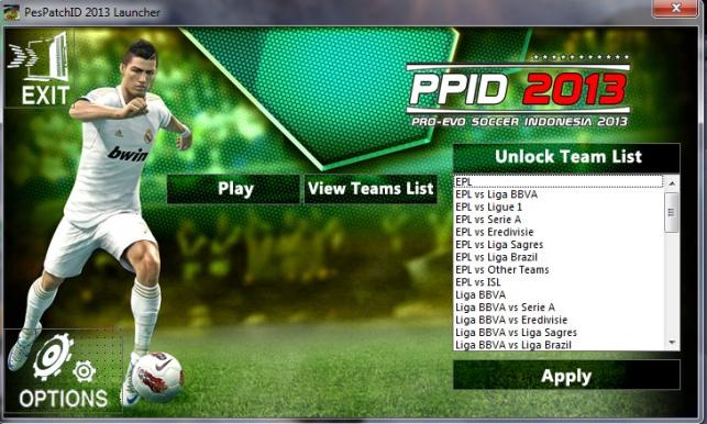 Pespatchid demo patch 2013 update 2.1. Скачать Патчи для FIFA 12.