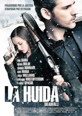 La Huida (2012)
