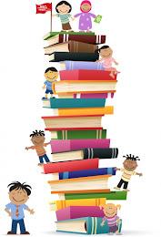 29 Μαρτίου: Παγκόσμια Ημέρα Παιδικού Βιβλίου