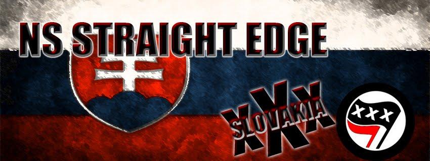 NS Straight Edge Slovakia
