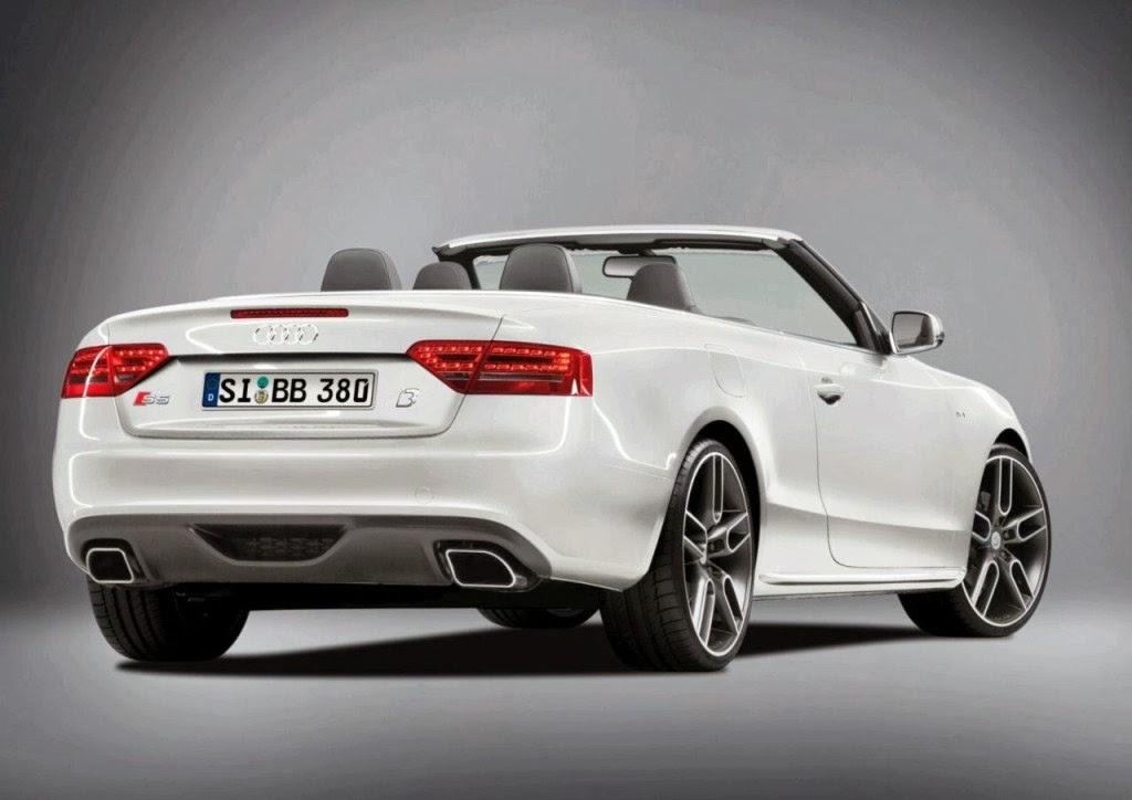 2015 Audi A5 Photos