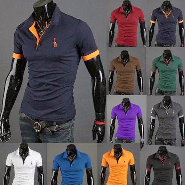 Nice Selection of T-Shirts for Mens
