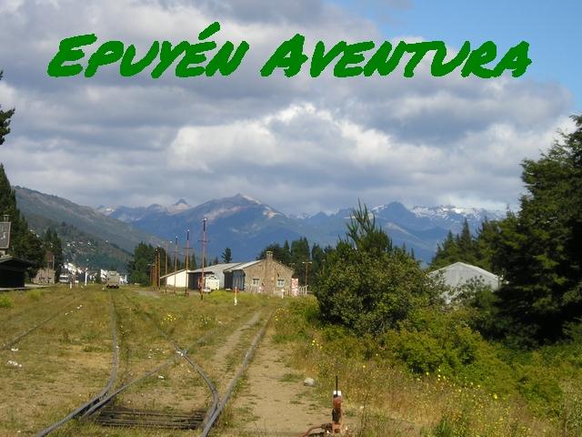 SC de Bariloche - Patagonia Andina