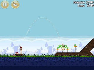 picture of the game angry birds