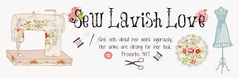 Sew Lavish Love