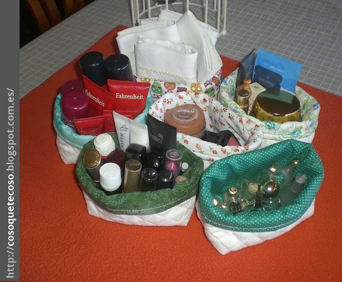 Cosoquetecoso cestas para el cuarto de ba o - Cestas para banos ...