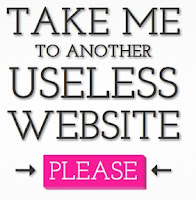 The Useless Web: an online directory for useless websites