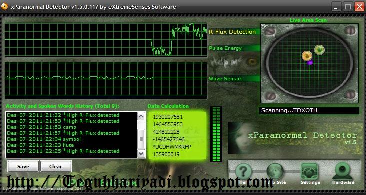 download radar pendeteksi hantu for pc