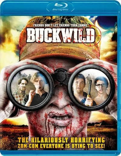 Buck Wild (2013) BluRay 720p BRRip 575MB