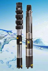 Kirloskar Submersible Pump Radial Flow KS6D-0504-3PH (5HP) | 5HP Kirloskar Water Pumps Online, India - Pumpkart.com