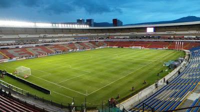 Estadio Corregidora, Queretaro