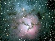 O universo nos espera — desde sua criação, há bilhões de anos — e sempre vai .