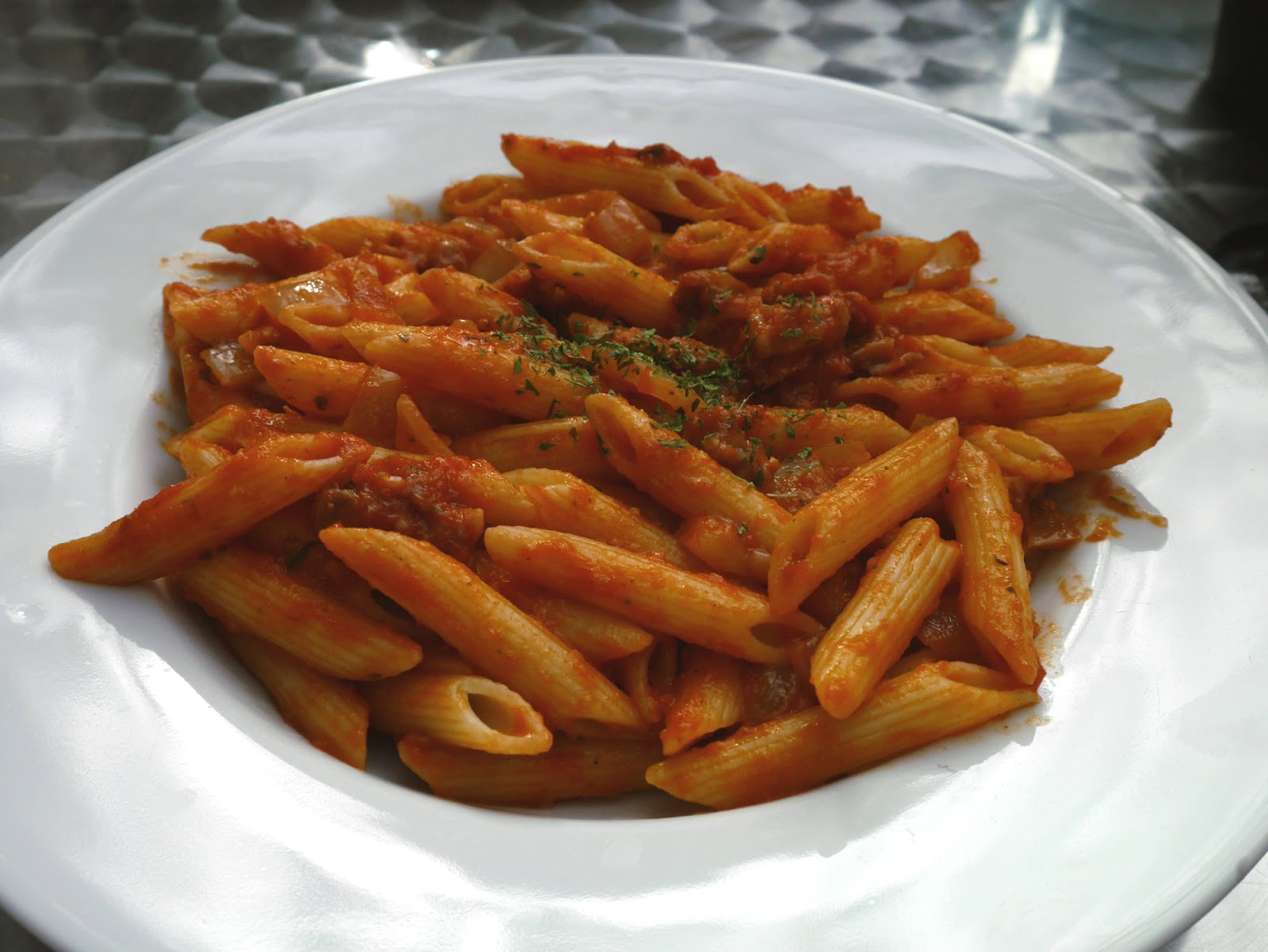 La Bottega Delitalia Italian in Lincoln Review