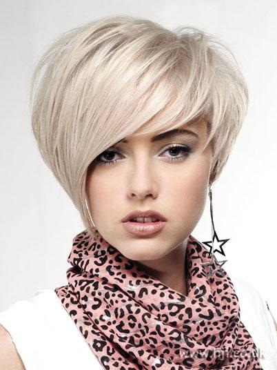New Haircut Hairstyle Trends: Asymmetric Bob Haircut Hairstyle Ideas