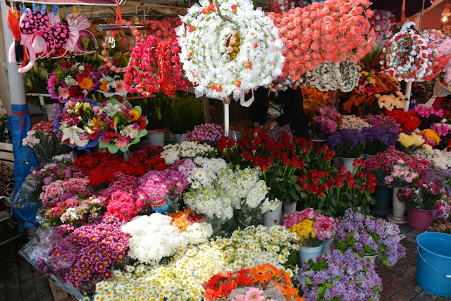 Flowers Istanbul