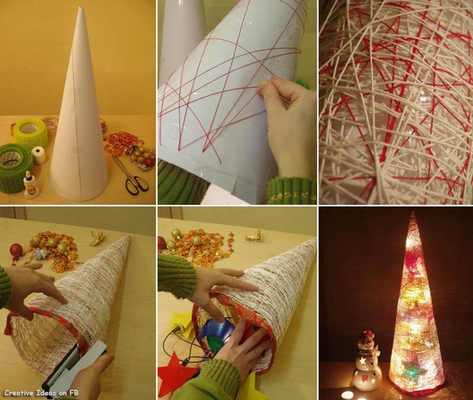 reciclamobel a vueltas con la navidad 2012 13
