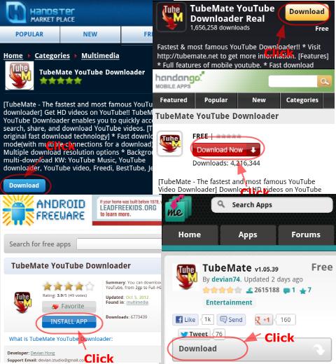Aplicaciones Descargar la mejor aplicación gratis para descargar películas videos gratis