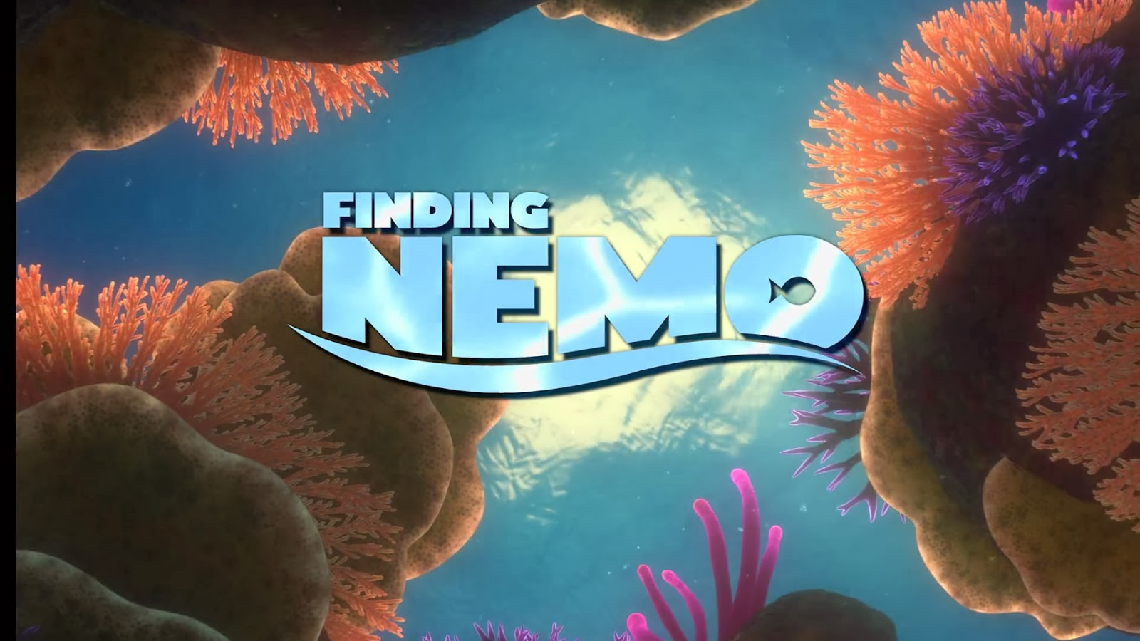 Finding nemo release date