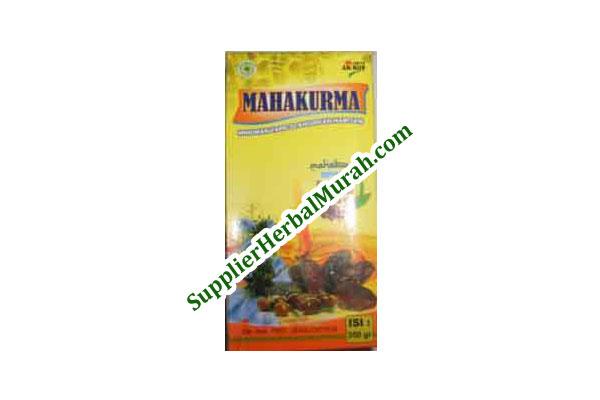 Mahakurma (Madu + Habbatussauda' + Kurma + Minyak Zaitun)