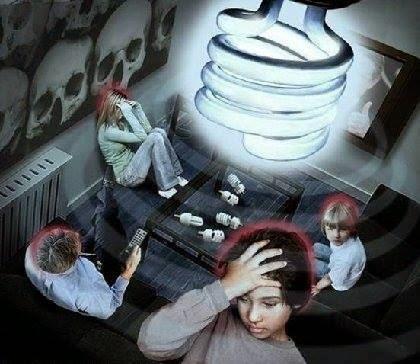 سبب تحذير وزارة الصحة البريطانية من خطورة المصابيح الموفرة للكهرباء
