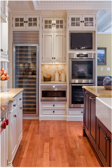 Simplifying Remodeling: Dream Kitchen Must-