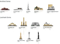 Lego Architecture Series2