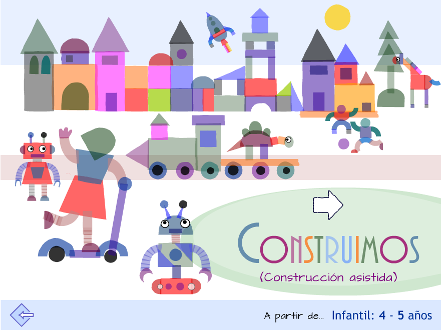 Construimos